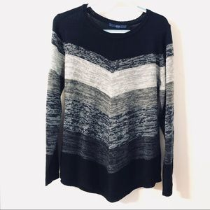 Apt. 9 Long Sleeve Sweater